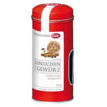 Produktbild Lebkuchengewürz Caelo HV-Packung Blechdose