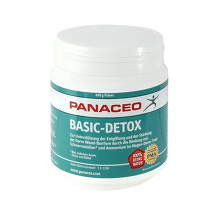 Produktbild Panaceo Basic-Detox Pulver