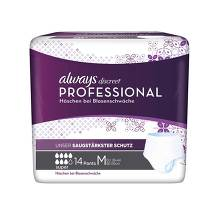 Produktbild Always discreet professional Pants super medium