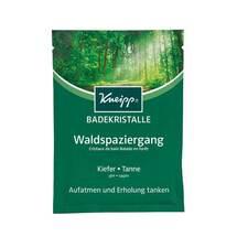 Kneipp Badekristalle Waldspaziergang