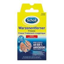 Produktbild Scholl Warzenentferner Freeze