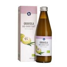 Produktbild Graviola 100% Bio Direktsaft