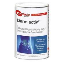 Produktbild Darm Activ Dr. Wolz Pulver