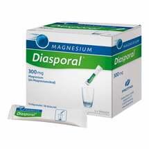 Magnesium Diasporal 300 mg Granulat zur Herstellung einer Lösung zum Einnehmen