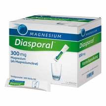 Produktbild Magnesium Diasporal 300 mg Granulat zur Herstellung einer Lösung zum Einnehmen