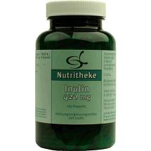 Inulin 420 mg Kapseln