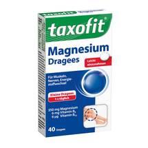 Produktbild Taxofit Magnesium 350 Dragees