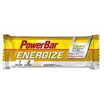 Powerbar Energize Coconut + Koffein