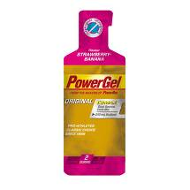 Powerbar Powergel Strawberry-Banana