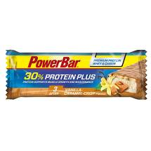 Powerbar Protein Plus 30% Vanilla-Caramel-Crisp
