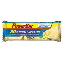 Powerbar Protein Plus 30% Vanilla-Coconut
