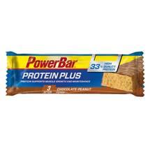 Powerbar Protein Plus 33% Peanut-Chocolate