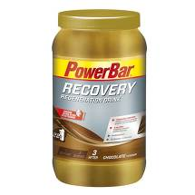 Powerbar Recovery Drink Chocolate Pulver