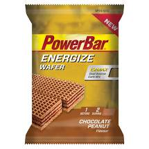 Powerbar Wafer Peanut-Chocolate