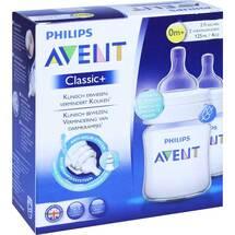 Avent Klassik + Flasche 125 ml