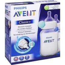 Produktbild Avent Klassik + Flasche 260 ml