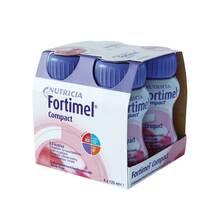 Fortimel Compact 2.4 Erdbeergeschmack