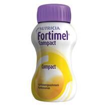 Produktbild Fortimel Compact 2.4 Aprikosengeschmack