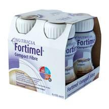 Produktbild Fortimel Compact Fibre Cappuccino