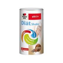 Produktbild Doppelherz DiätShake Schoko Pulver