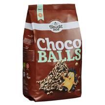 Choco Balls glutenfrei