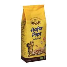 Haferpops mit Honig glutenfrei