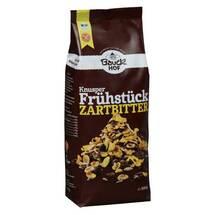 Produktbild Knusperfrühstück Zartbitter glutenfrei
