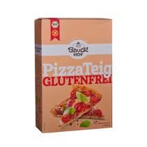 Pizzateig glutenfrei