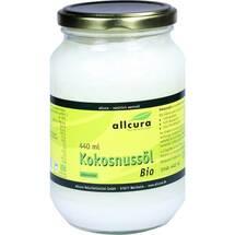 Produktbild Kokosnussöl