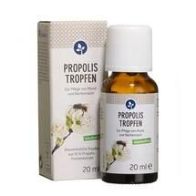 Produktbild Propolis Tropfen ohne Alkohol