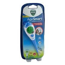 Produktbild WICK AgeSmart Familienthermometer WDT969DA
