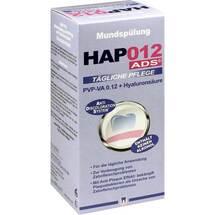 HAP012 Pvp-VA 0,12 + Hyaluronsäure Mundspülung
