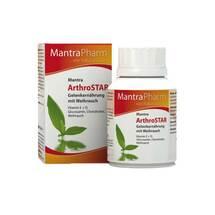 Mantra Arthrostar Gelenkernährung mit Weihrauch Tabletten