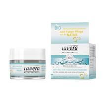 Produktbild Lavera Basis Sensitiv Feuchtigkeitscreme Q10