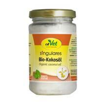 Fit-Barf Bio-Kokosöl vet. (für Tiere)