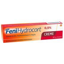 Produktbild Fenihydrocort Creme 0,5%