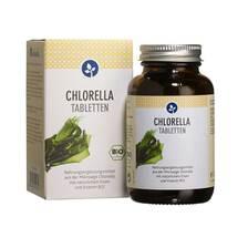 Chlorella Tabletten 100% Bio