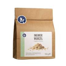 Produktbild Ingwer Tee pur