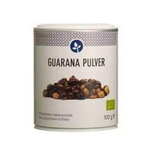 Produktbild Guarana Pulver 100% Bio
