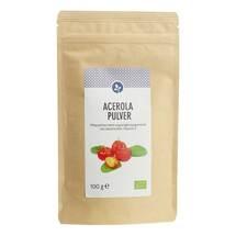 Acerola Pulver 100% Bio