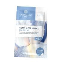 Produktbild Dermasel Spa Totes Meer Maske Hautklar