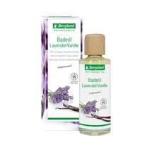 Badeöl Lavendel-Vanille
