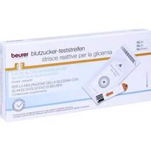 Produktbild Beurer GL44 / GL50 Blutzucker-Teststreifen Folie
