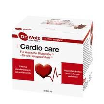 Cardio Care Dr. Wolz Pulver