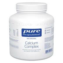 Produktbild Pure Encapsulations Calcium Complex Kapseln