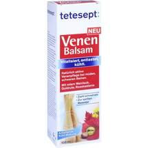Produktbild Tetesept Venen Balsam