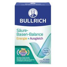 Produktbild Bullrich Sbb Energie + Ausgleich überzogene Tabletten