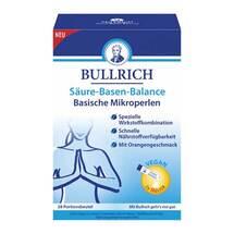 Bullrich Sbb Basische Mikroperlen Granulat