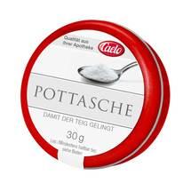 Produktbild Pottasche Caelo HV-Packung Blechdose