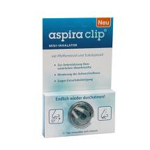 Produktbild Aspiraclip Mini-Inhalator